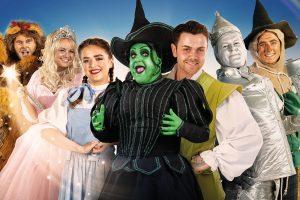 Christmas Pantomime – The Wizard of Oz