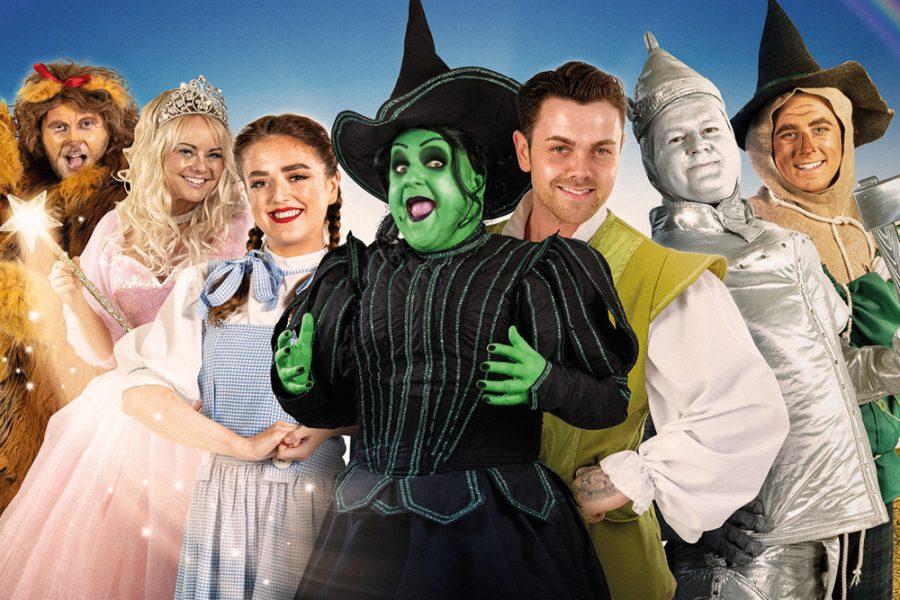 The Wizard of Oz – Christmas Panto
