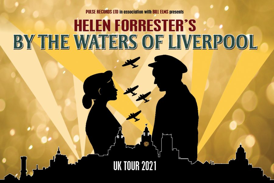 Helen Forrester's By The Waters Of Liverpool