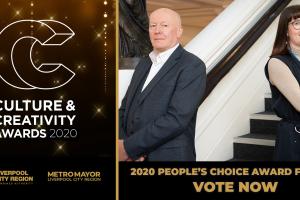 People's Choice Award 2020