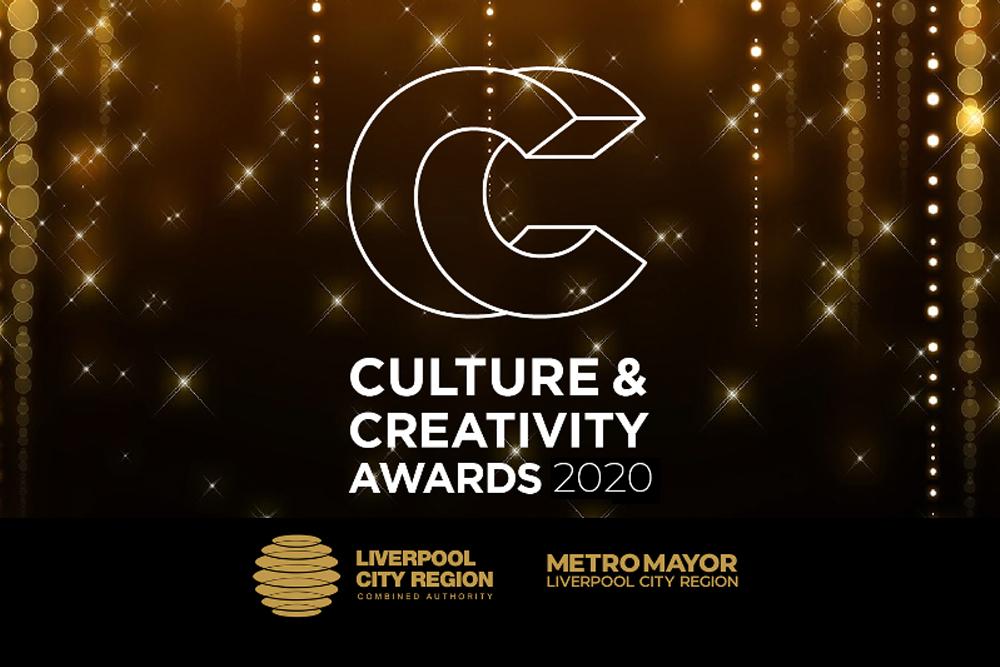 Watch live! – Culture & Creativity Awards 2020