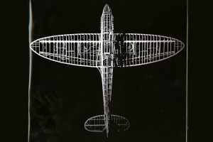 Suhail Shaikh: Paper Sculpture Artist