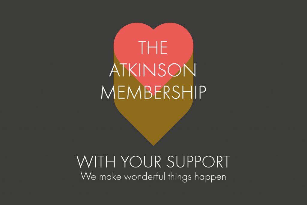 Membership – The Atkinson Development Trust