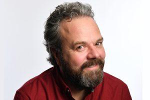 Hal Cruttenden: It's Best You Hear It From Me