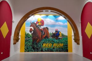 Red Rum – New Exhibition!
