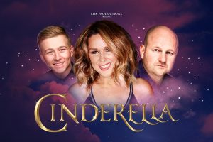 Claire Sweeney to star in Cinderella Christmas Pantomime